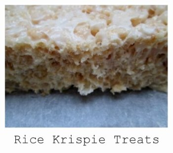 Rice Krispie