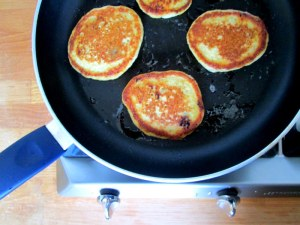 Blueberry Pancakes 044