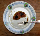 Blueberry Pancakes 051