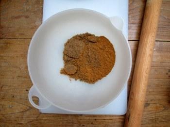 Cinnamon Buns 025