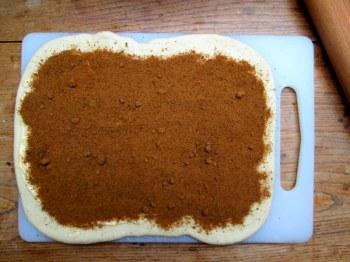 Cinnamon Buns 030