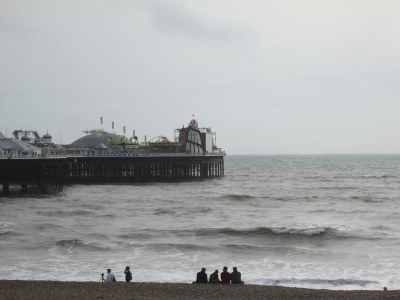 October and Brighton! 054
