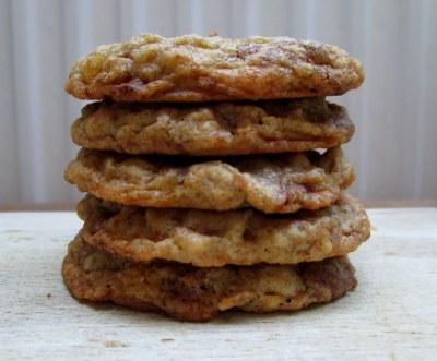 Oatmeal Cookies 046
