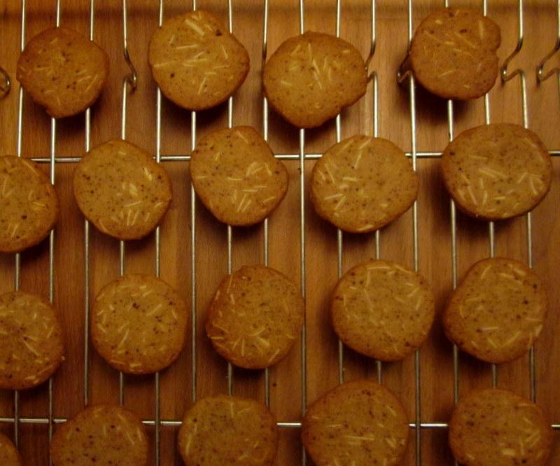 Brunkager Danish Christmas Cookies Marie S Eats